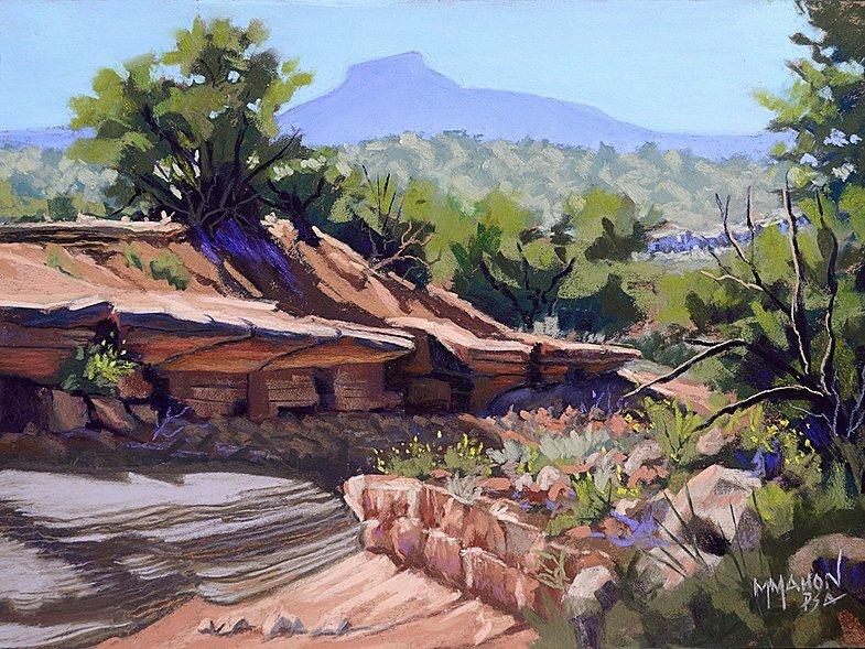 Landscape Oil Painter, Art Workshops, Art Coach