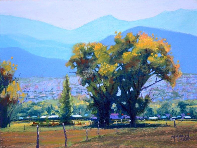 Taos September