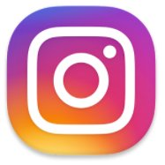 Instagram logo for Mike Mahon