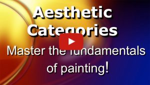 Aesthetic Categories video