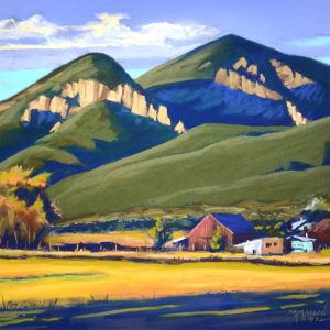 Mastering the Landscape in Pastel - Artisan 2019 @ Artisan Art Supply   Little Rock   Arkansas   United States